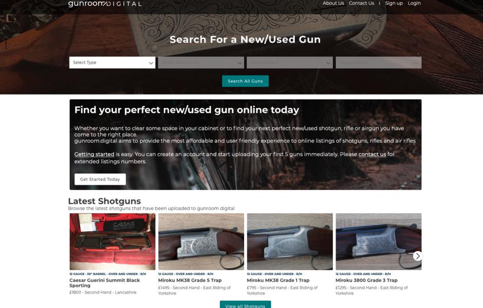 jonathan mcgee, gunroom digital, gunroom, mcgee agency